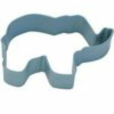 Elephant Cookie Cutter Blue- Christening Baby Shower