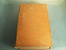 Missionary Travels And Researches In South Africa by David Livingstone 1858
