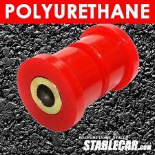 POLYURETHANE: Rear track control arm Inner bush MERCEDES W201 W124