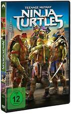 Teenage Mutant Ninja Turtles (2015)(NEU/OVP) Reboot der populären Kinder-Fantasy
