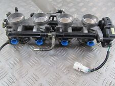 KAWASAKI ZX 6 R 2003 Throttle Injection Bodies 7071
