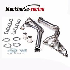 Tri-Y Stainless Steel Exhaust Headers Fit Ford SB 289 302 351W Mustang 1964-1970