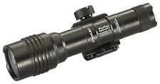 New! Streamlight ProTac Rail Mount 2 Weapon Light Black (Model# 88059)
