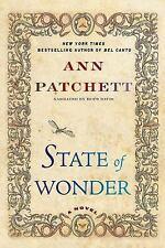 State of Wonder by Ann Patchett Unabridged MP3 CD Audiobook