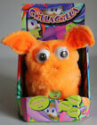 ULTRA RARE 1998 CHILLA CHILLA ORANGE TALKING INTERACTIVE TRENDMASTERS NEW MIB !