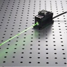 500mW 532nm Green Laser Dot Module + TTL/Analog 0-30KHZ + TEC Cooling + 85-265V