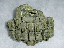 DAM TOYS Spetsnaz Forces in Dagestan 1/6 scale toy chest rig