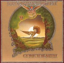 Barclay James Harvest Gone to Earth CD