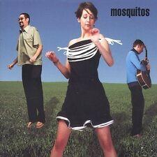 MOSQUITOS, Mosquitos, Excellent