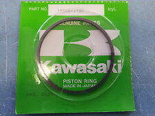 Kawasaki KX250 H -1991 Piston Ring Set 13008-1135 NOS