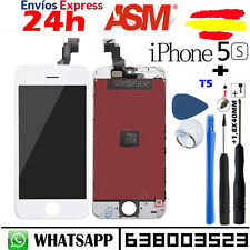 Screen Full Display Retina Iphone 5S 5 S LCD Touch WHITE with tool