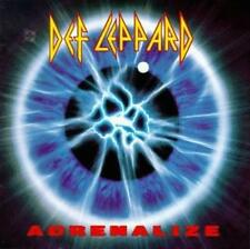 Def Leppard : Adrenalize CD (1992)