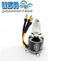 NTM Prop Drive 28-30S 800kV HV Brushless Motor 3s-6s + Prop Adapter