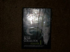Michael Waddell Bone Collector Season 1 Two Disc Set DVD