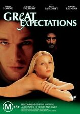 Great Expectations (1998) DVD