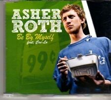 (BT154) Asher Roth, Be By Myself ft Ceo-lo - DJ CD