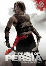 Prince of Persia: Junior Novel (Disney Prince of Persia: The Sands of Time), Dis