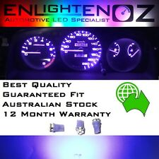 Purple UV LED Dash Gauge Light Kit - Suit BMW E36 318i 318is 320i 323i 325i M3
