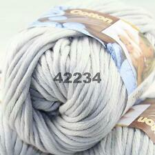 SALE 1 Ball X 50g Special Thick Chunky Worsted 100% Cotton HAND Knitting Yarn 34