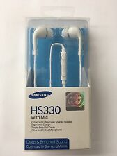 Original HS330 Stereo Headset In-Ear Earphone For Samsung Galaxy S5 S6 S7 Note 5