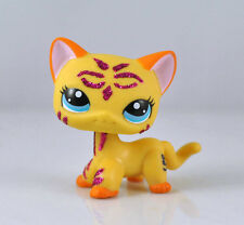 Pet Short Hair Cat Collection Child Girl Boy Figure Toy Loose Cute LP836
