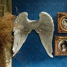 Beautiful Angel Wings Victorian Sculptural Art Wall Sculpture NEW