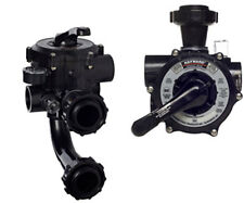 """SP0710X62 1.5"""" Multiport Valve For Hayward Pro-Series Swimming Pool Sand Filter"""
