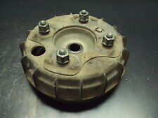 87 1987 HONDA TRX 350 TRX350 FOUR WHEELER HUB BRAKE WHEEL AXLE REAR FRONT