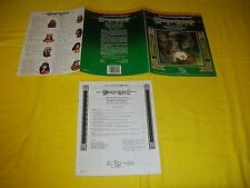 DL10 DRAGONS OF DREAMS DUNGEONS & DRAGONS AD&D DRAGONLANCE TSR 9142 - 2 MODULE