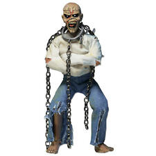 Neca - Iron Maiden - Clothed Piece Of Mind Figure - 8 Inch