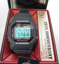 Rare CASIO The Roots of G-Shock DW-5000SP-1JR 20th Anniversary Model 2003