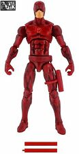 Marvel Universe 2012 DAREDEVIL (GREATEST BATTLES COMIC PACK) - Loose