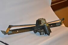 VW FRONT WIPER MOTOR  & ASSEMBLY 443955113A  MADE IN GERMANY PORSCHE AUDI