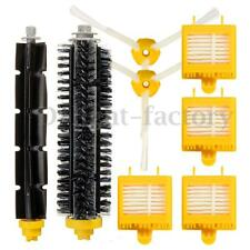Hepa Filter 3 armed Side Brush Tool for iRobot Roomba 700 Series 760 770 780