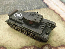 Well Painted Warlord Games 28mm 1/56 scale World War 2 British Cromwell