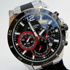 Sekonda N3420 Endurance Sport Mens Chronograph Watch  - WORKING CONDITION