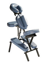 Portable Folding Massage Chair Therapy Beauty Couch Tattoo Chair Salon New