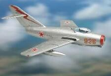 BOXED FRANKLIN MINT PLANE COLLECTION ARMOUR MIG-15 SOVIET AF 1951 1/48