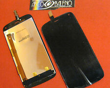 KIT DISPLAY LCD+TOUCH SCREEN per NGM FORWARD PRIME NO COVER RICAMBIO VETRO NUOVO