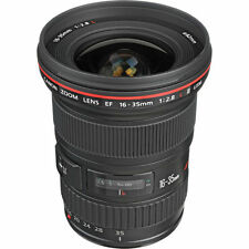 NEW Canon EF 16-35mm f/2.8L II USM Lens UK DISPATCH