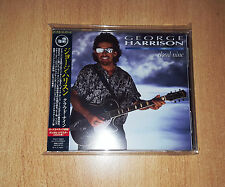 George Harrison Cloud Nine Japan CD TOCP-70879