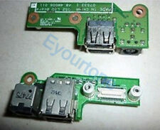 NEW! DELL INSPIRON 1525 1526 PP29L LIO DS2 USB & POWER DC-IN JACK BOARD