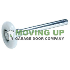 "Garage Door 2"" Nylon Roller 4""Stem 11 Ball Bearing All Quantities Available"