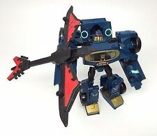 Hasbro Transformers Animated Deluxe Soundwave Action Figure