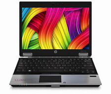 HP EliteBook 2540P i5 2,53Ghz 4Gb 160Gb WebCam Win7Pro`B