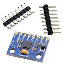 IMU 6DOF - MPU6050 breakout board (Arduino, MultiWii) CHI