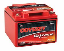 Odyssey PC925LMJ Battery - Made in the USA [PC925LMJ]