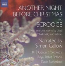 Another Night before Christmas - Callow/Sutherland/RTÉ Concert Orchestra -  * CD