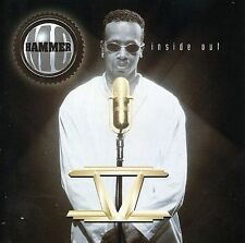 Hammer M.C.-V Inside Out  CD NEW