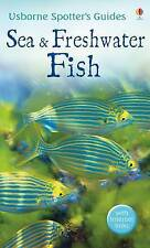 Sea and Freshwater Fish by Alwyne Wheeler (Paperback, 2010)